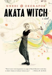 akata-witch