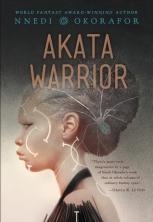 akata-warrior