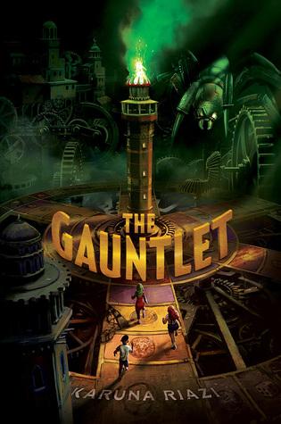the-gauntlet