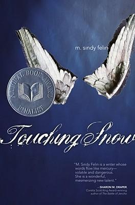 touching-snow