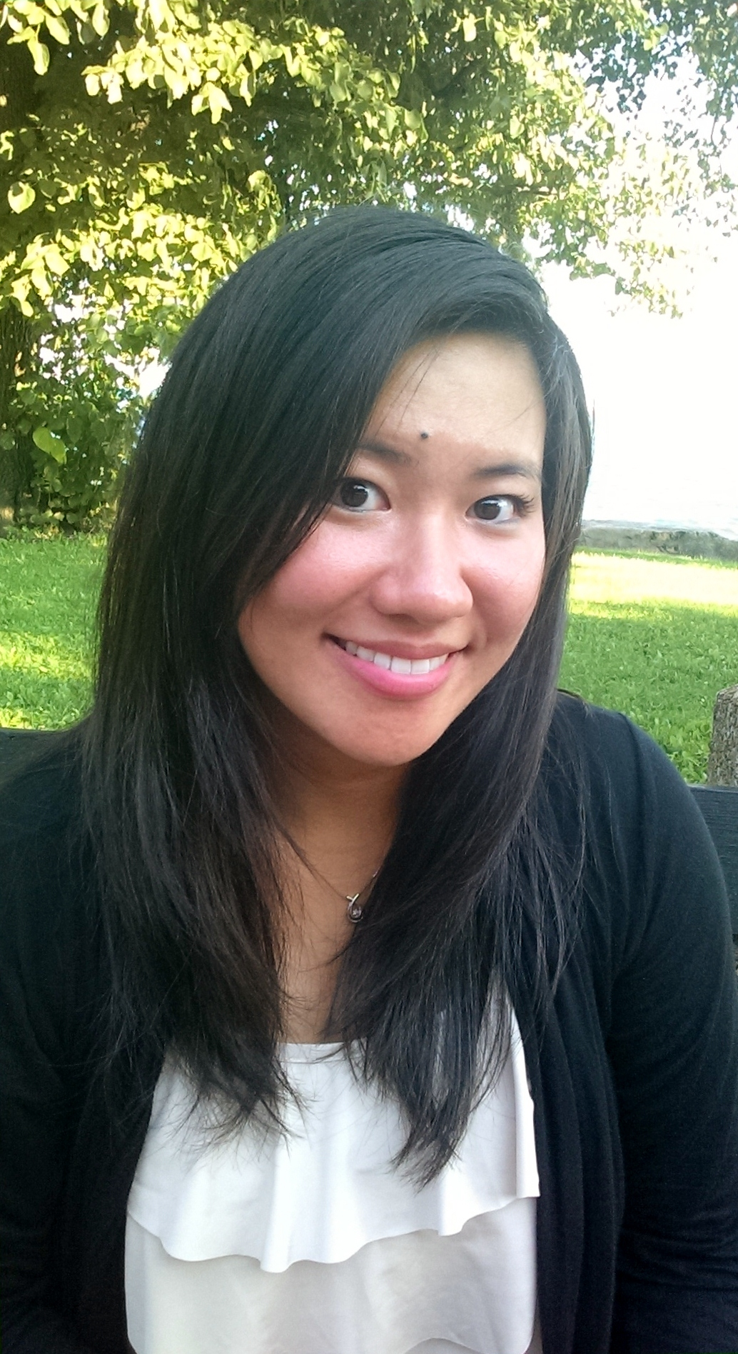 G.Chao--Author Photo