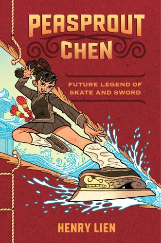 Peasprout Chen Future Legend of Skate and Sword