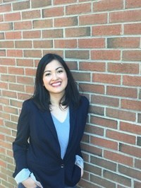 Julie C Dao author photo
